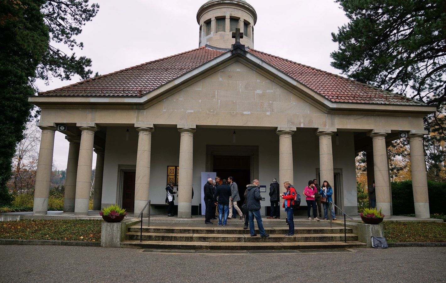 Friedhoftagung 2014