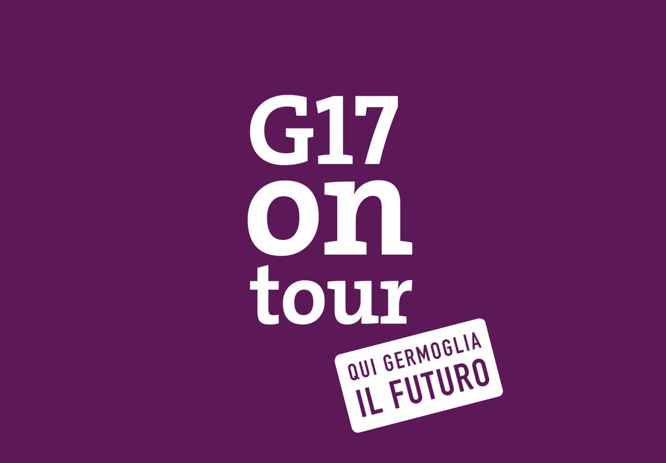G17 on tour Tessin