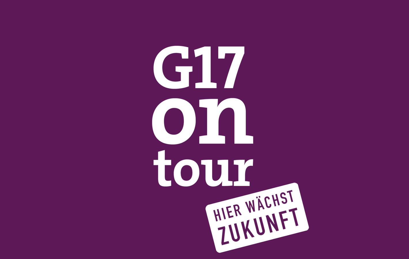 G17 on tour