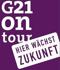 G21 on tour
