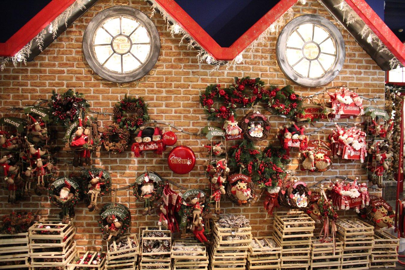 Wir besuchen die spannensten Norditalienischen Weihnachtsmärkte