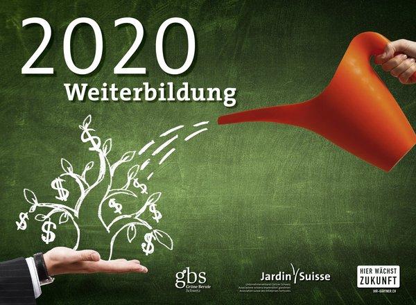Weiterbildungskurse 2020