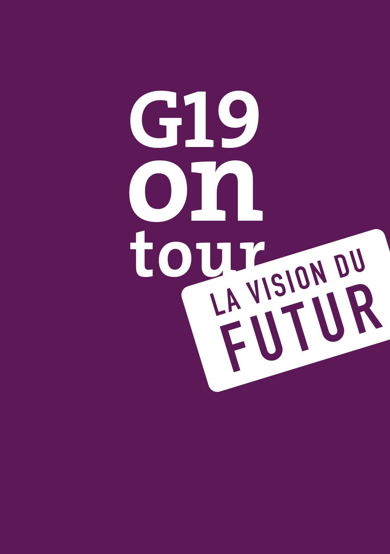 G19 on tour - FR