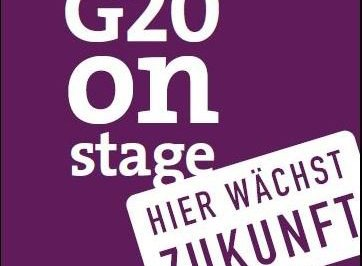 G20 on stage_News