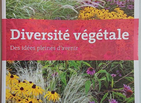 Diversité végétale