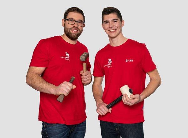 Team World Skills 2019