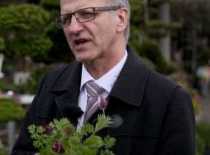 Raumkultur TV Carlo Vercelli