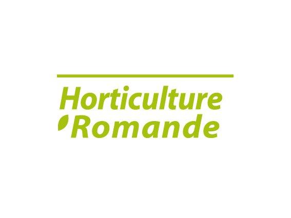 Logo Horticulture Romande