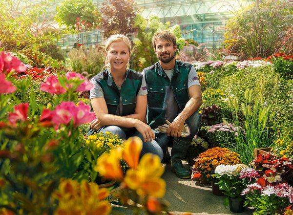 Ihr Gärtner Home Image 1